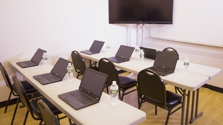 new-york-computer-training-room
